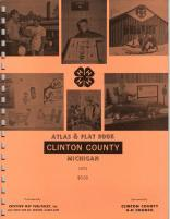 Title Page, Clinton County 1973